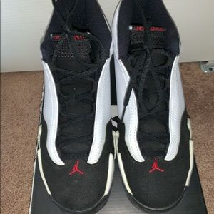 92a3d8e46ed5f3 Men s Jordan Retro 14 Shoes on Poshmark